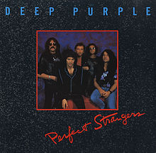 1985 - Perfect Strangers