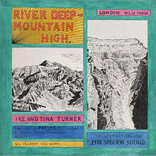 1969 - River Deep - Mountain High