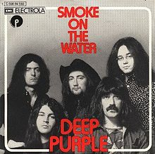 1973 - Smoke on the Water